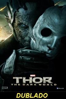 Assistir Thor O Mundo Sombrio Dublado