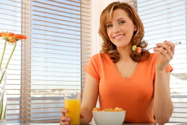 5 Jenis Sarapan Pagi Untuk Meningkatkan Konsentrasi [ www.Bacaan.ME ]