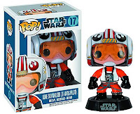 Funko Pop! Luke SkyWalker X-Wing Pilot