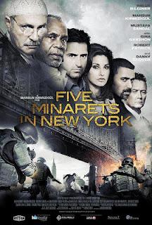 Atentado terrorista en Nueva York (2010) Online