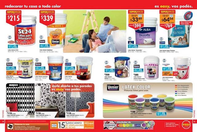 Catalogos Online Catalogo Easy Julio 2013