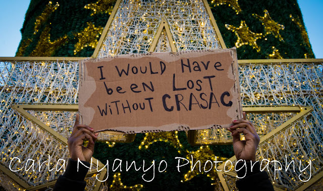 CRASAC winter shoot 1