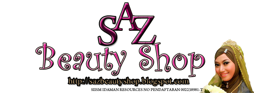 SAZ Beauty Shop