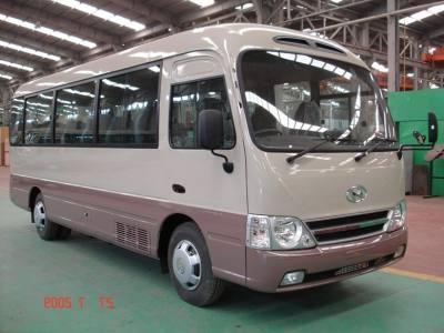 Cho thuê xe Hyundai County HM K29B 29 chỗ