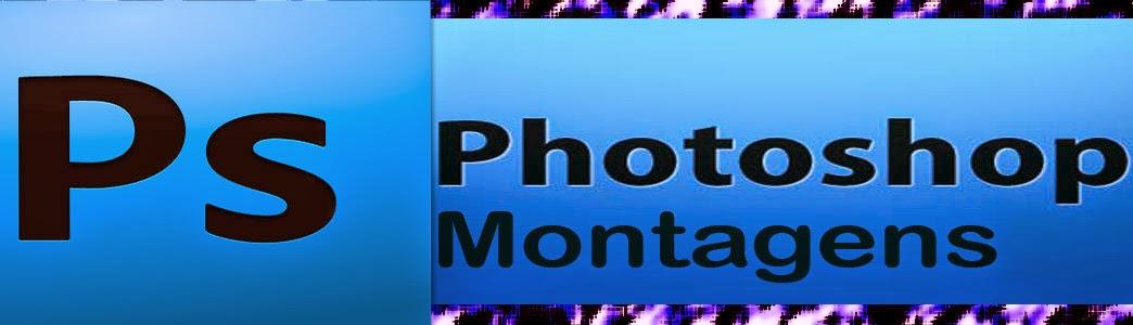 Photoshop Montagens