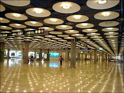 10 Bandara International Paling Indah di Dunia - raxterbloom.blogspot.com