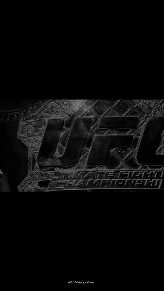 ufc wallpapers title belt iphone 5s 5c 6