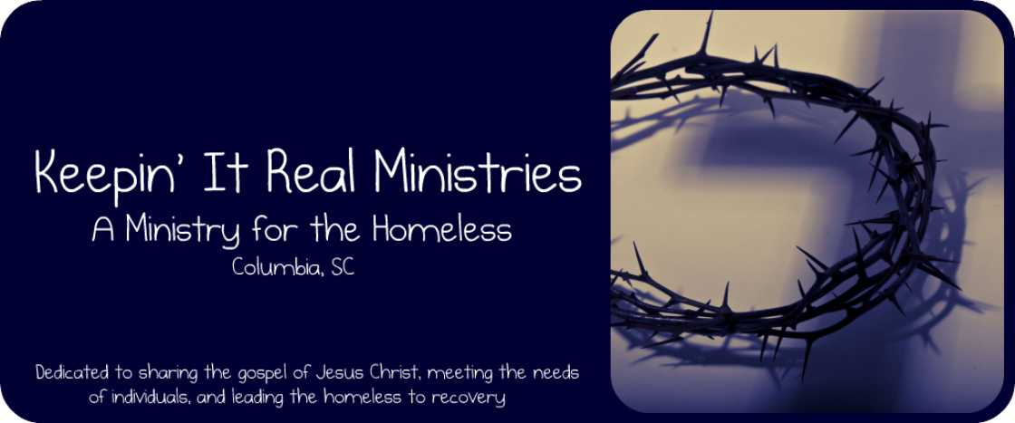 Keepin' It Real Ministries