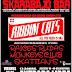 Riddim Cats en Skarabajo Bar Viernes 26 de Septiembre 2014