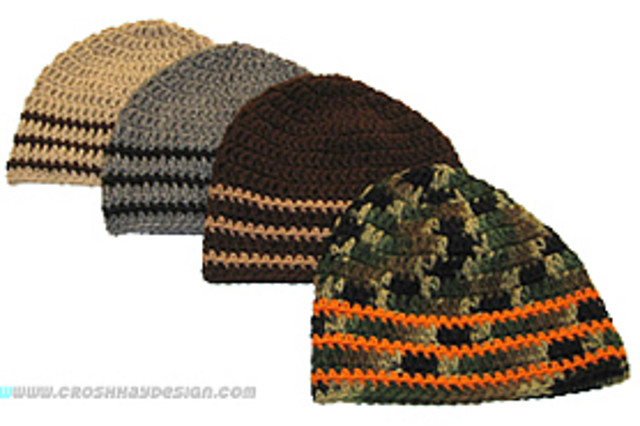 crochet beanie pattern-Knitting Gallery