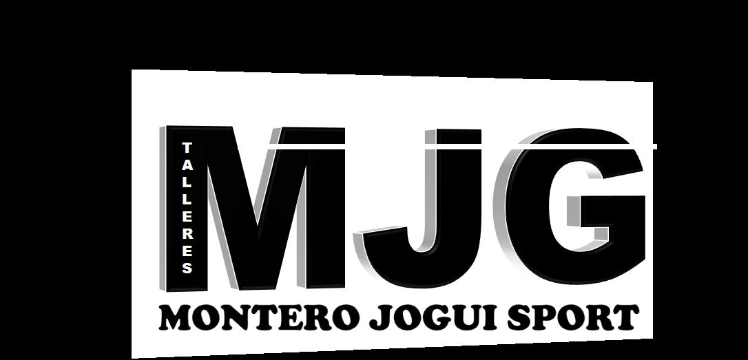 TALLER MONTERO JOQUI