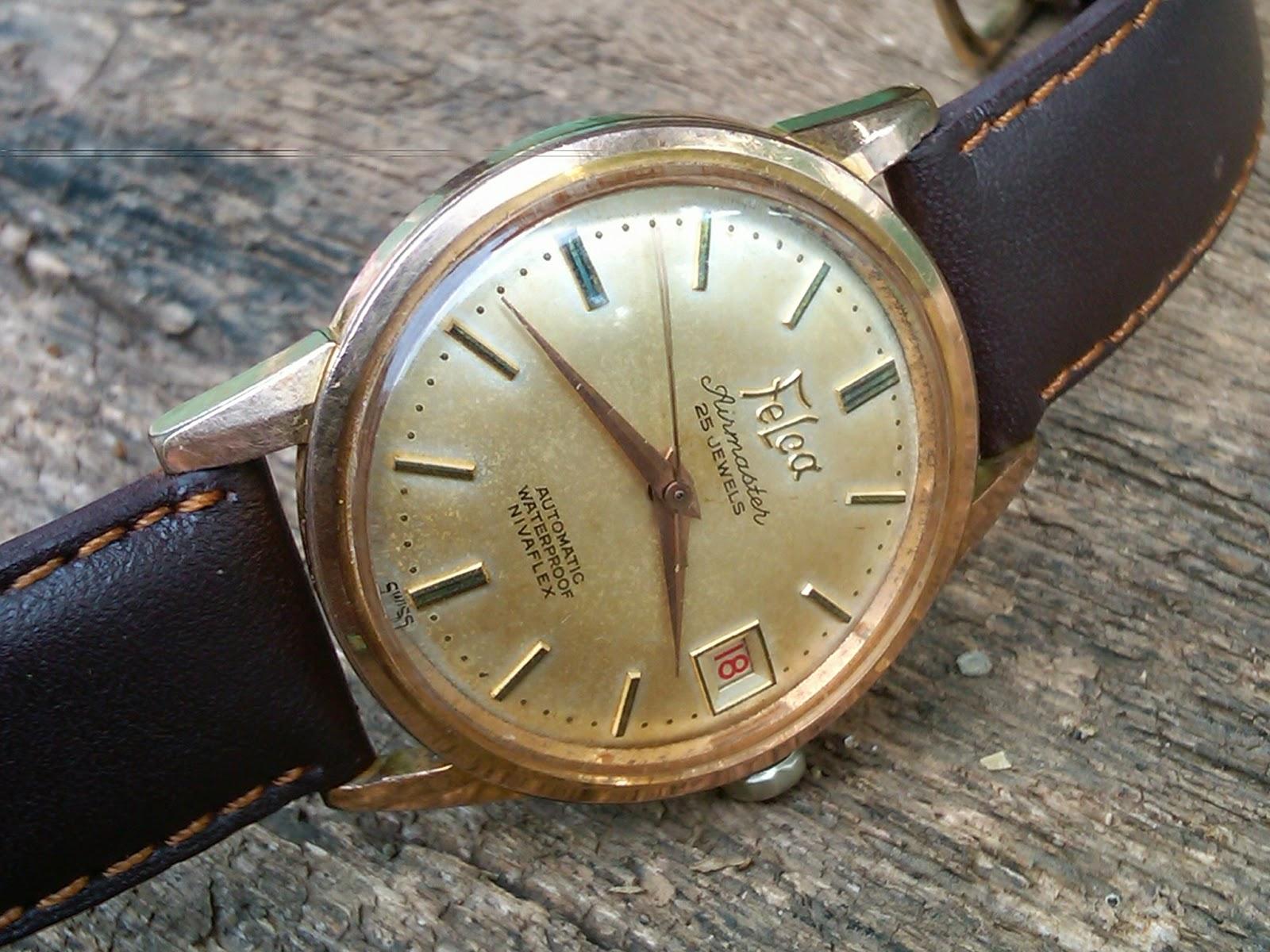 Стоимость часов continental automatic 25 jewels