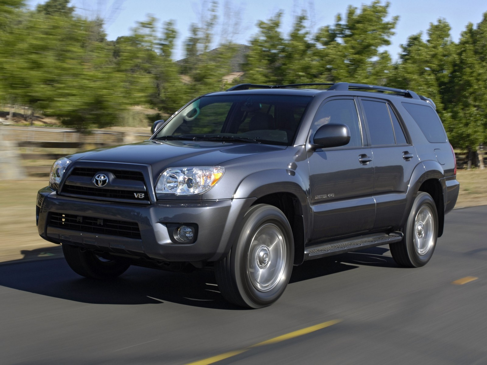 2009 toyota 4runner limited wallpapers pictures. Black Bedroom Furniture Sets. Home Design Ideas
