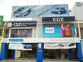 Visit EDZ boutique!