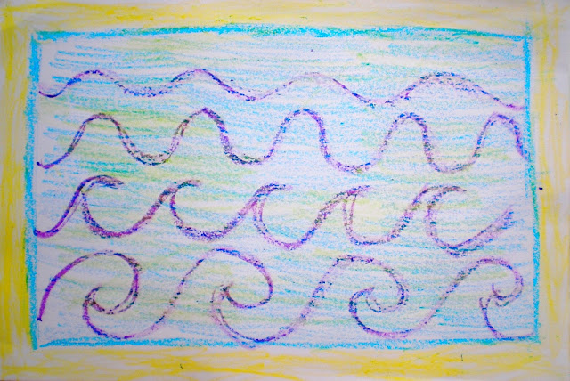 Valurile mării