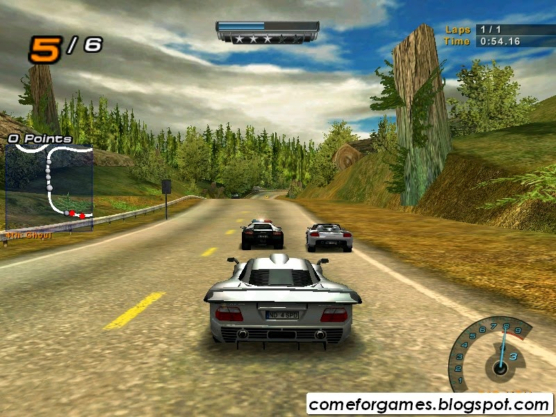 Need For Speed Hot Pursuit-2 | Just Games For Gamers