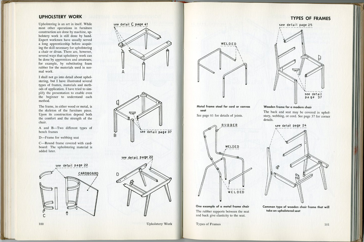 Charmant How To Build Modern Furniture