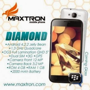 Maxtron Diamond
