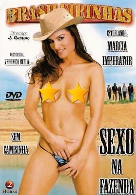 Brasileirinhas - Sexo Na Fazenda - (+18)