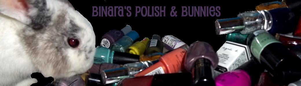 Binara's Polish & Bunnies