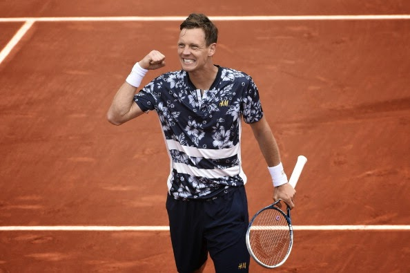 who won french open
