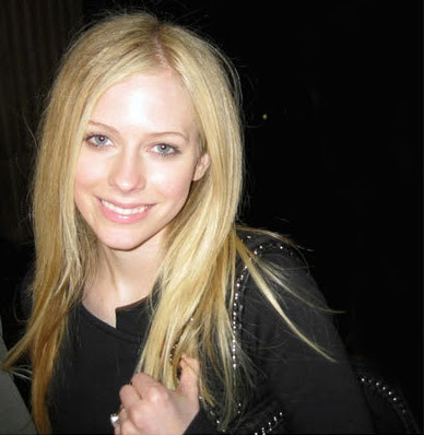 Are Avril lavigne evan taubenfeld porn