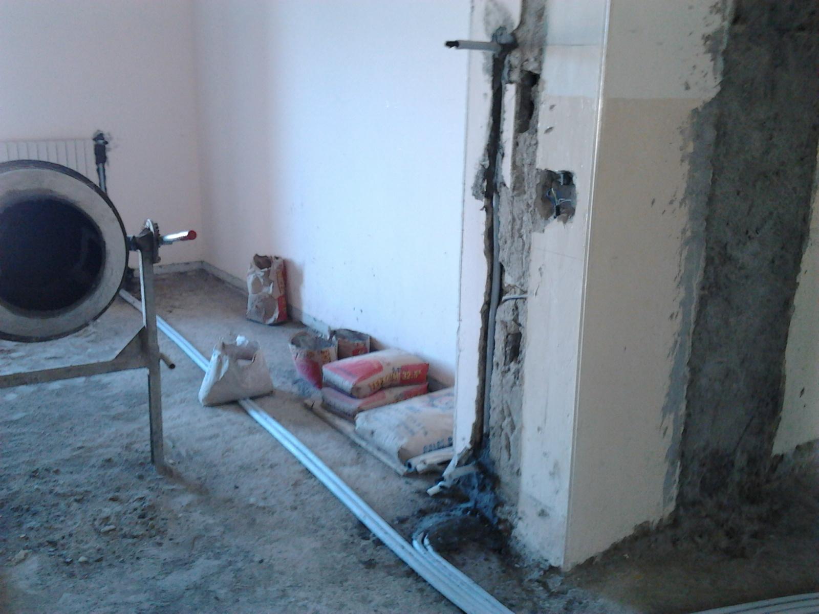 Il Blog dell'idraulico: impianto multistrato