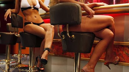 erotic and sensual massage red light district melbourne