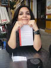 Libro: Los caminos terapéuticos del Flamenco