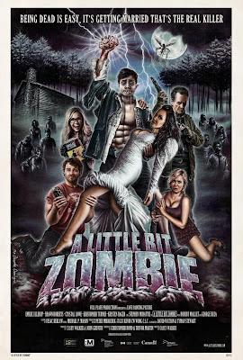A Little Bit Zombie – DVDRIP SUBTITULADO