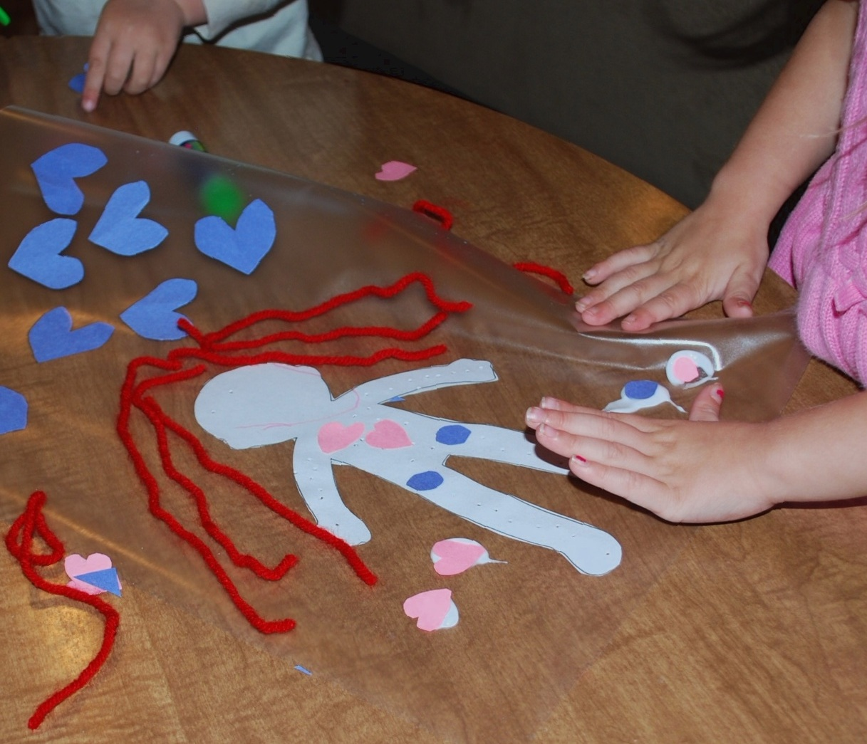 Preschool activity ideas toddler activity ideas mommy for Quick crafts for preschoolers