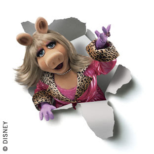 Miss Piggy for M.A.C
