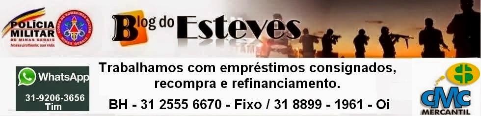Blog do Esteves-MG