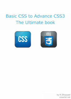 Basic CSS to Advance CSS3 learning guide