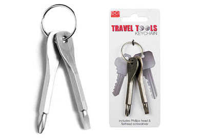 Creative Travel Gadgets and Cool Travel Product Designs (15) 13