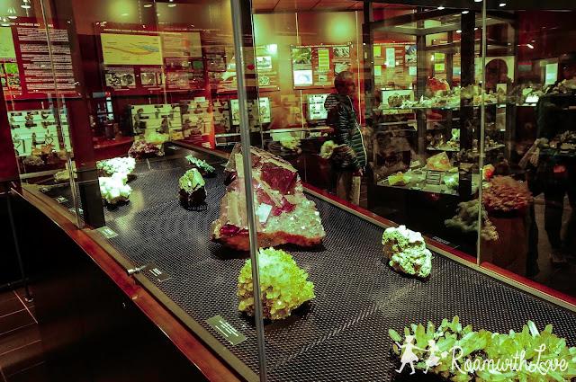 รีวิว, เที่ยว, ฝรั่งเศส, ฮันนีมูน, สวีท, ชาโมนี, review,honeymoon,france,chamonix,crystal museum