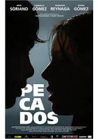 Cartel de la película 'Cámara Obscura´