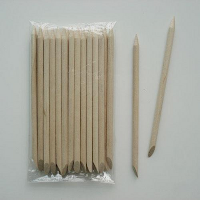 Wooden Cuticle Sticks