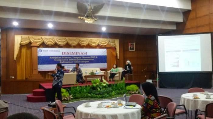 Daya Saing Ekonomi Kota Bontang Paling Tinggi se-Kalimantan