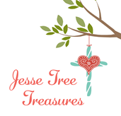 Jesse Tree Treasures