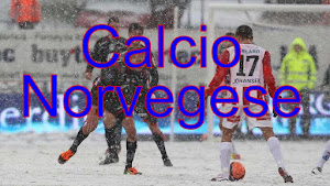 CALCIO NORVEGESE