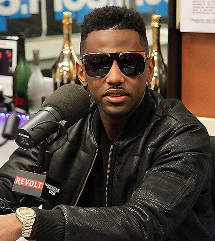 Fabolous - Told Ya'll Freestyle featuring DJ Clue