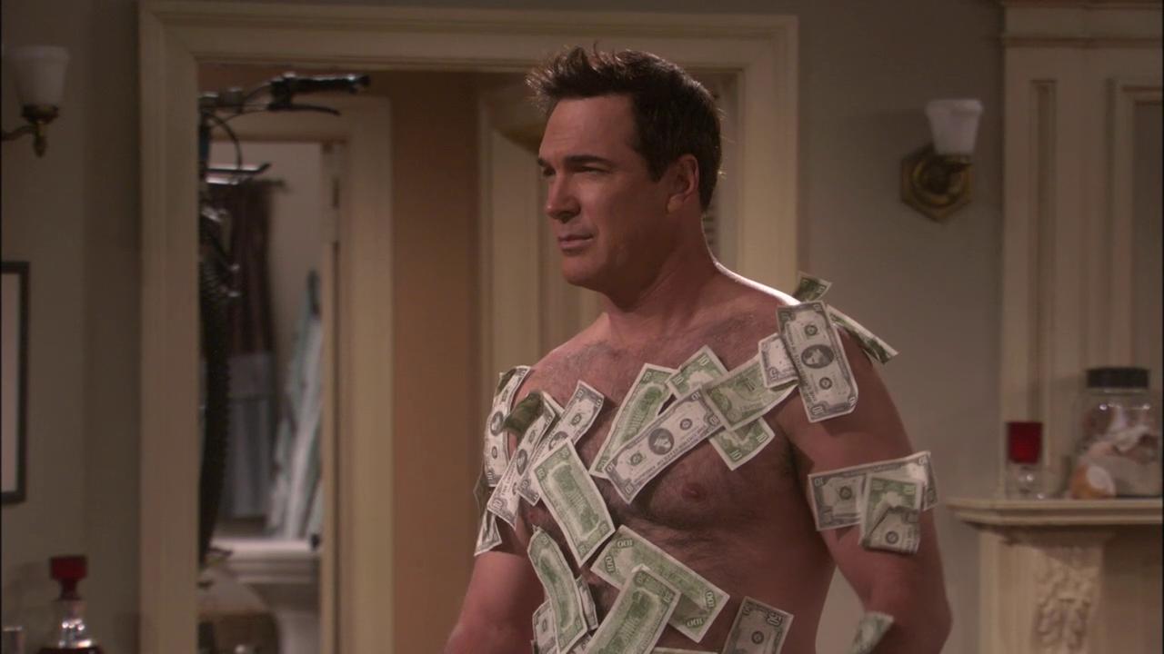 Oliver Hudson Rules Of Engagement Shirtless Shirtless Men On The B...