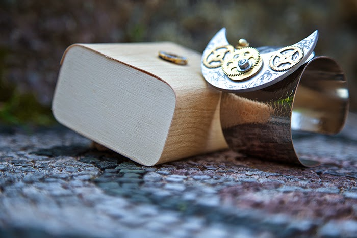bracciale handmade ingranart