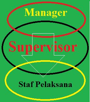 Program Kerja Supervisor
