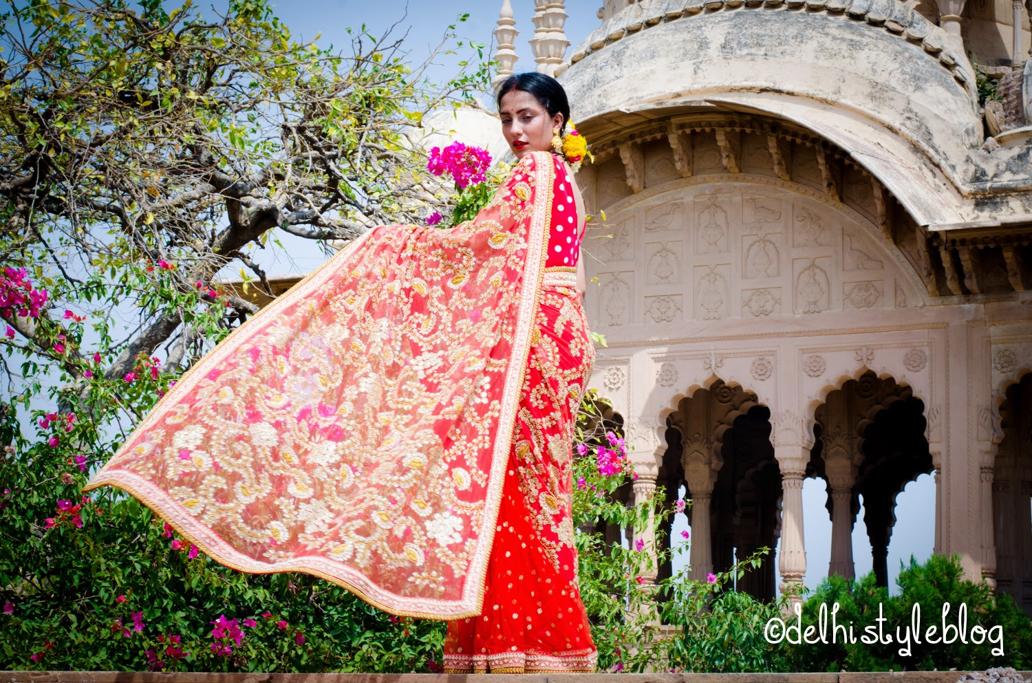 Sabyasachi Made on Order Carma Online Shop