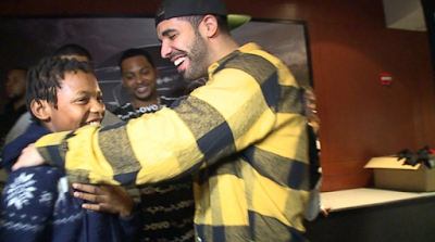 Drake Donates Money To Build A Recording Studio In Philadelphia High School