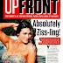 Luisa Zissman-UPFRONT-ZOO Magazine (29th August 2014)