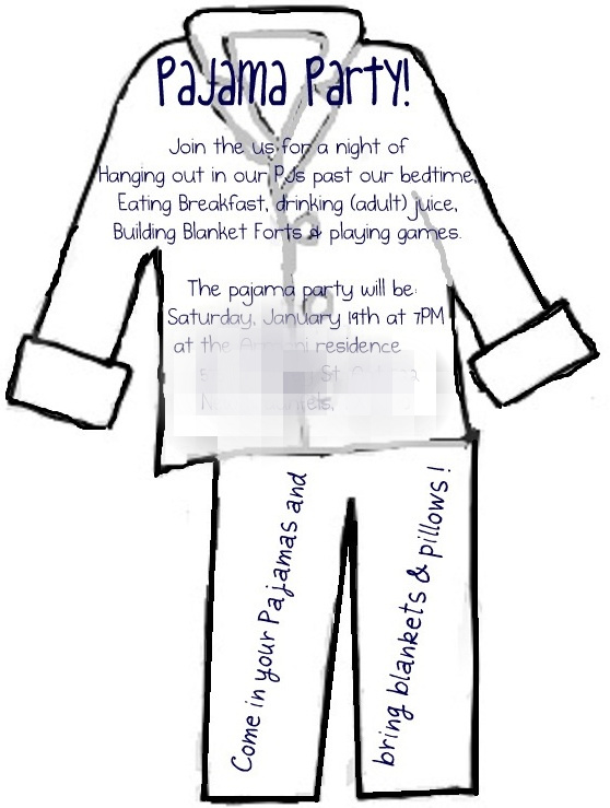 pajama template - 28 images - pajama coloring pages, 25 best images ...