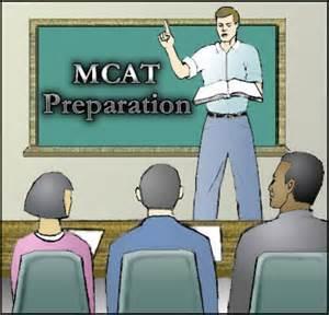 2015 MCAT Prep Course